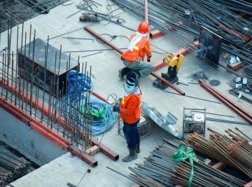 OSHA 10 Hour Construction Training